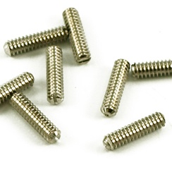 Bridge Screws