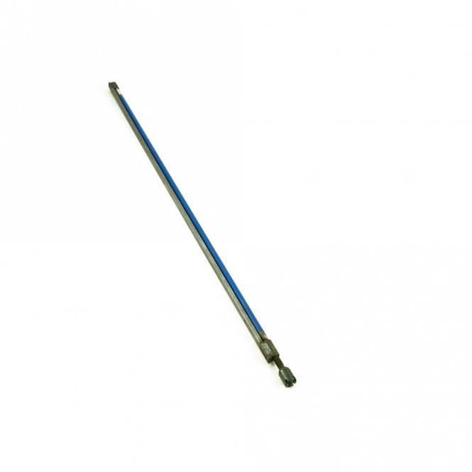 """WD Music 18"""" TRUSS ROD SLOTTED NUT"""