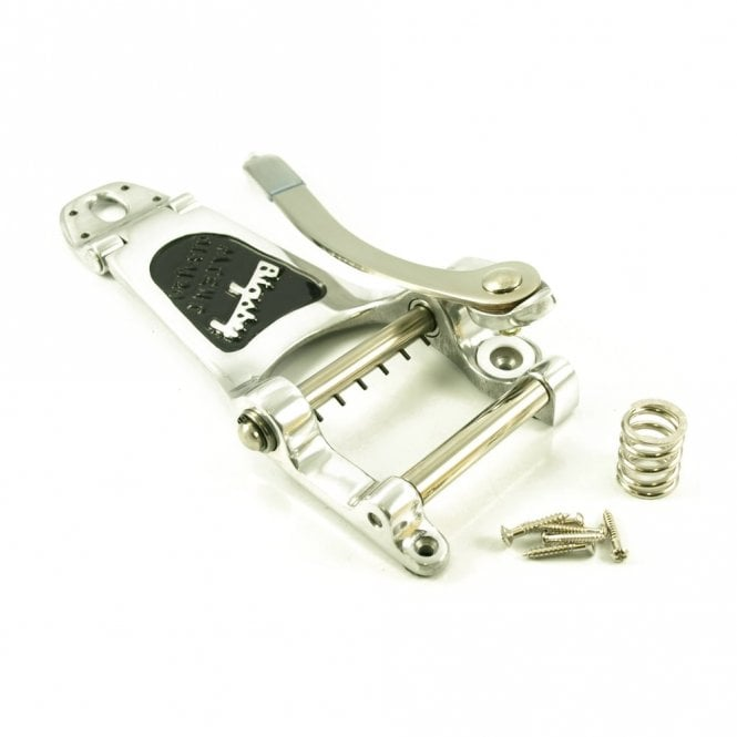 Bigsby B7 USA Bigsby Tailpiece Left Handed