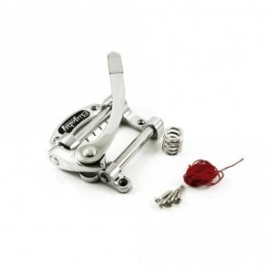 B50 Licensed Vibrato Unit Chrome