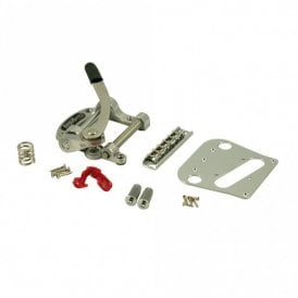 Tele Conversion Kit Chrome