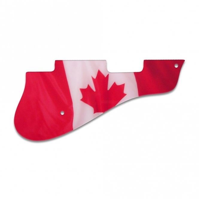 WD Music Casino - Canadian Flag