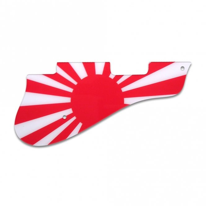 WD Music Casino - Japanese Flag