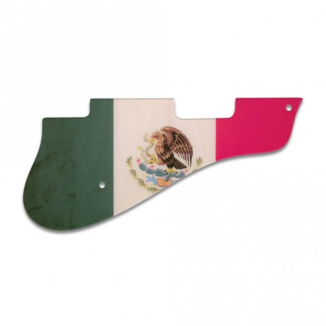 WD Music Casino - Mexican Flag Relic