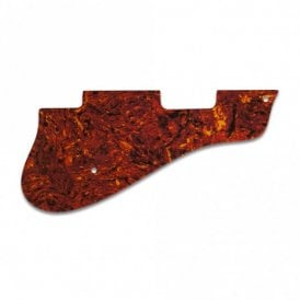 Casino - Tortoise Shell Style/Parchment Lamination (Celluloid)