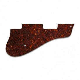 Casino - Tortoise Shell Style Single Ply .070 (Celluloid)