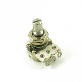 Pot Mini Short Bushing 500k