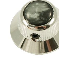 Q-Parts Fancy UFO Knobs