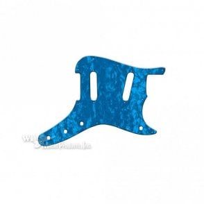 Duosonic Replacement Pickguard for Original Models - Blue Pearl