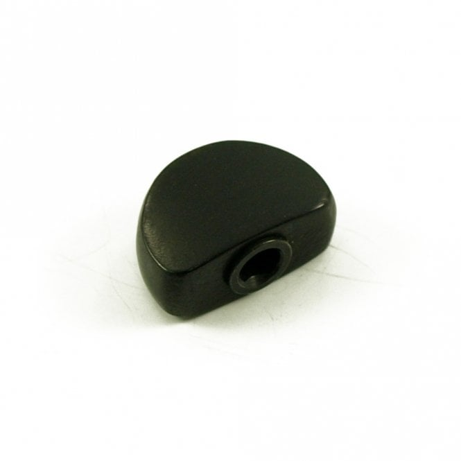 Grover Ebony Mini Button For Grover Tuning Machines