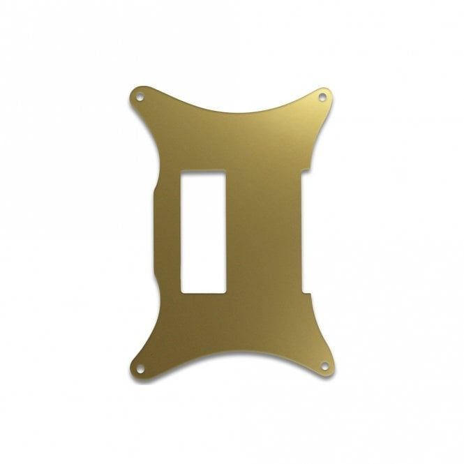 WD Music Epiphone 50Th Anniversary Crestwood - Gold Mirror