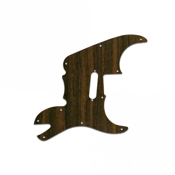 WD Music Fender Pawn Shop 51 Guitar - Simulated Rosewood