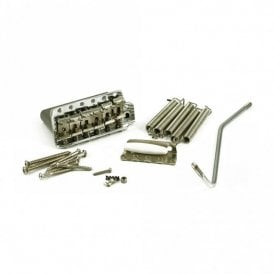 Vintage Tremolo System for Stratocaster, chrome finish
