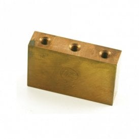 Rg Tungsten Fat Sustain Block (For Original Floyd)