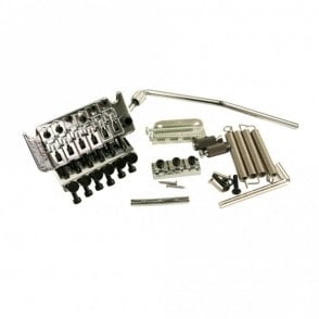 Special Locking Tremolo With Locknut