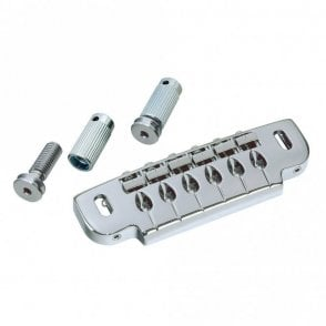 510UB Wraparound Bridge / Tailpiece