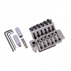 Floyd Rose Licensed Bridge with Short 33mm Sustain Block