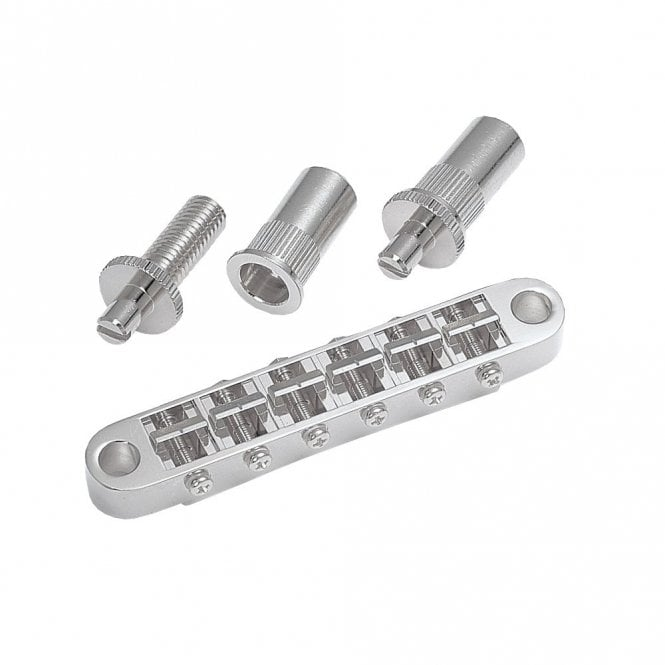 Gotoh Nashville Tune-O-Matic Bridge Large Posts