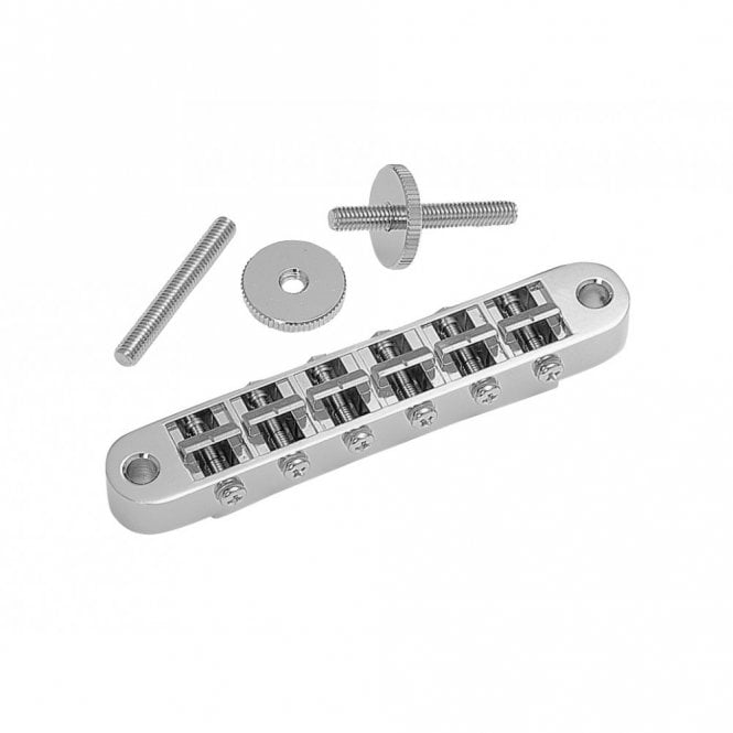 Gotoh Nashville Tune-O-Matic Bridge Small Posts