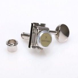 SD91 Vintage Magnum Lock Traditional Tuners 6 In Line