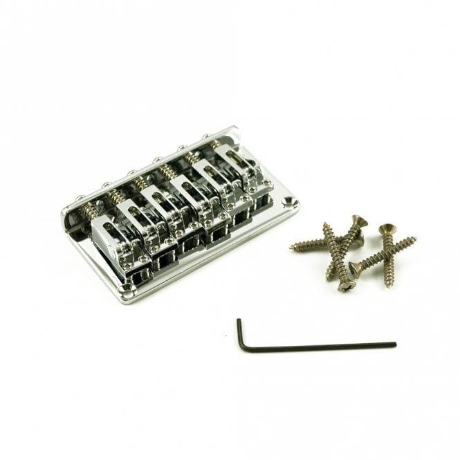 Gotoh Twelve String Electric Guitar Bridge