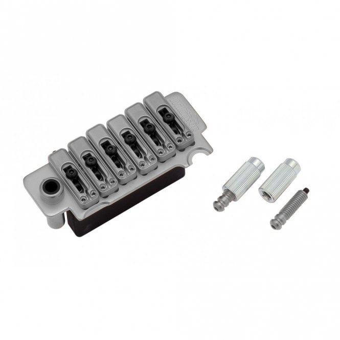 Gotoh/Wilkinson VS-100 Contemporary Tremolo Bridge Unit, Fulcrum Mounting