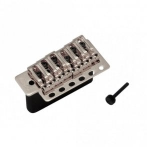 VSVG Tremolo System Contemporary Tremolo Bridge Unit, 6 Hole Mounting