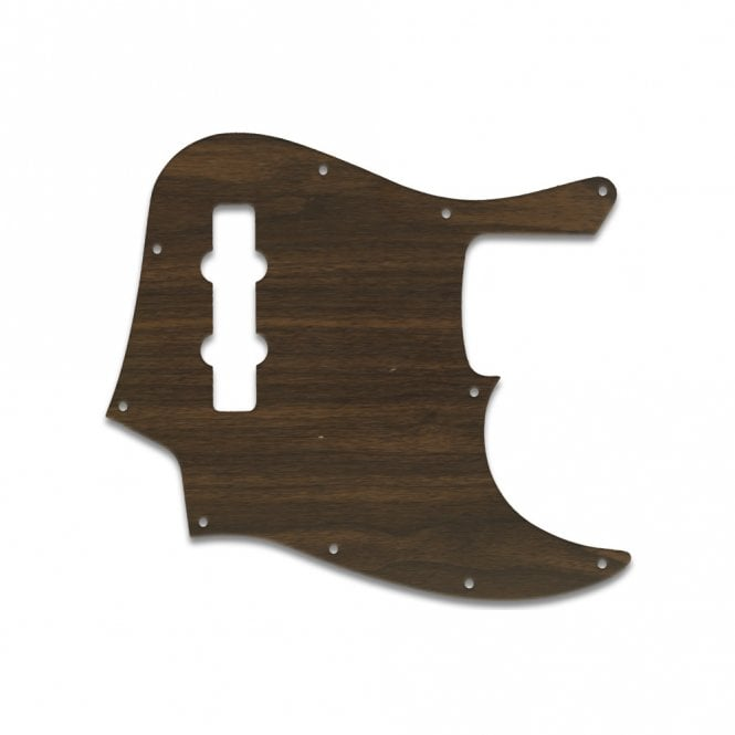 WD Music Highway One Jazz Bass - Simulated Rosewood