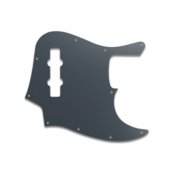 WD Music Highway One Jazz Bass - Smoke Mirror