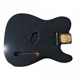 Tele Body Black
