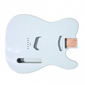 Tele Body Sonic Blue