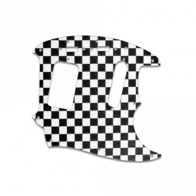 WD Music Jagstang - Checkerboard