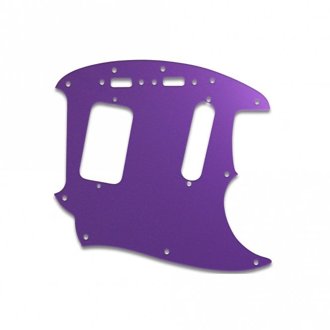 WD Music Jagstang - Purple Mirror