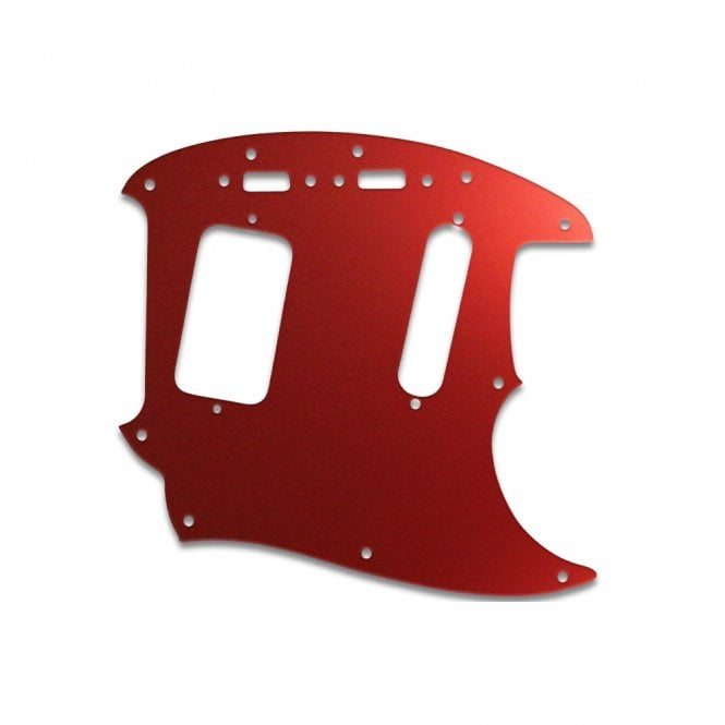 WD Music Jagstang - Red Mirror