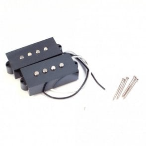 Hot Vintage P Bass Pickup Alnico