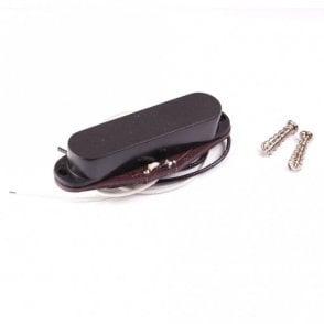 Howler High Output Strat Pickup with Enclosed Cover