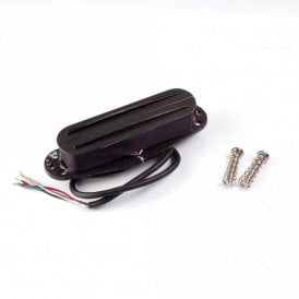 Power Blades Rails Mini Humbucker - 'Hot' Output