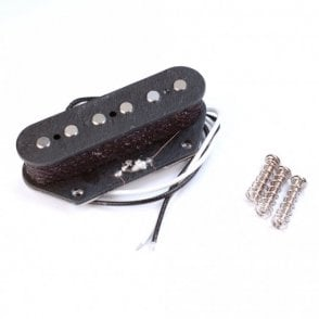 Twanger Telecaster Pickup Hot Output Rear