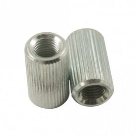 Anchor Bushings / Inserts with Imperial Threads for USA Guitars