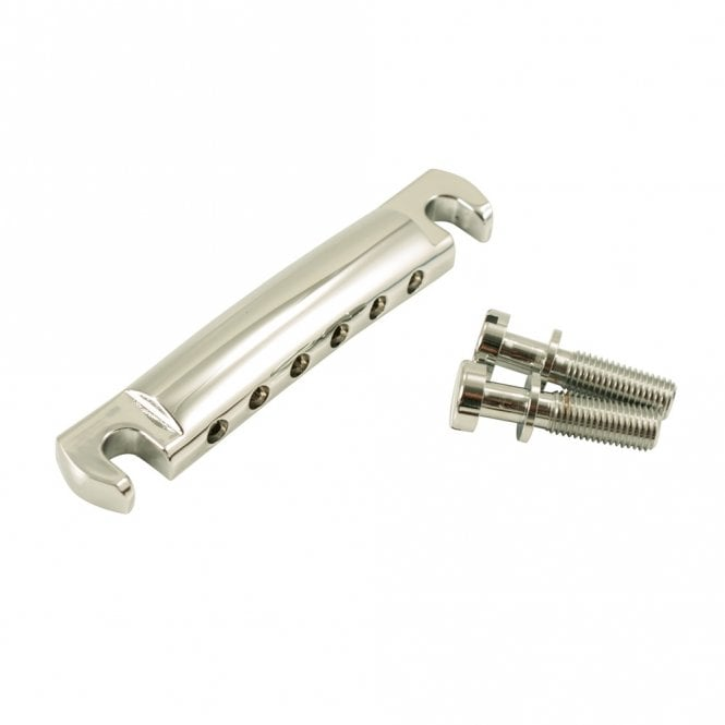 Kluson Lightweight stop tailpiece aluminium (USA made)