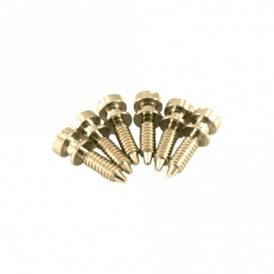 Tune-O-Matic Intonation Screws For Non-Wired USA ABR-1 Bridge