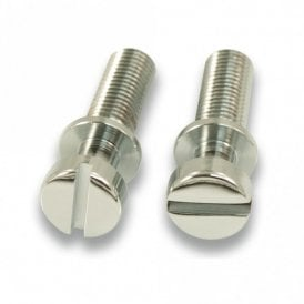 USA Stop Tailpiece Studs Steel