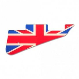 Les Paul - British Flag