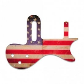 Melody Maker - American Flag Relic