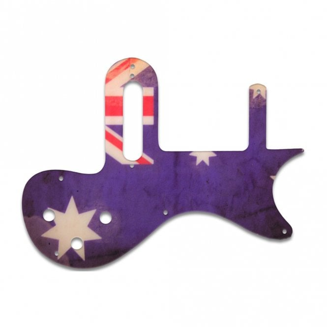 WD Music Melody Maker - Aussie Flag Relic