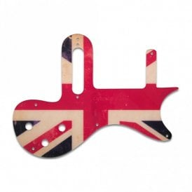 Melody Maker - British Flag Relic