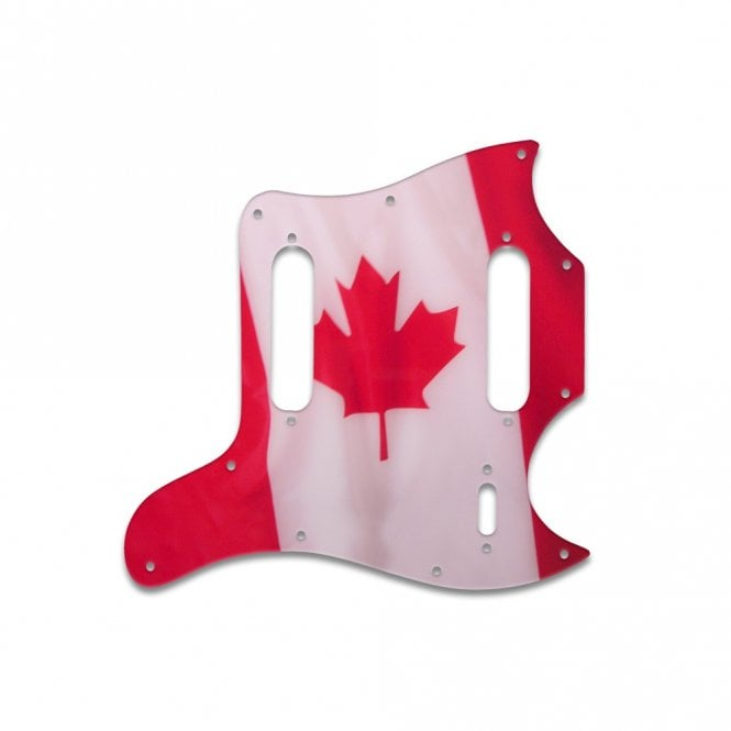 WD Music Melody Maker - Canadian Flag