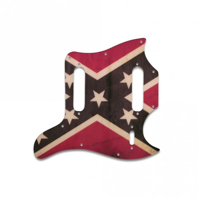 WD Music Melody Maker - Dixie Flag Relic