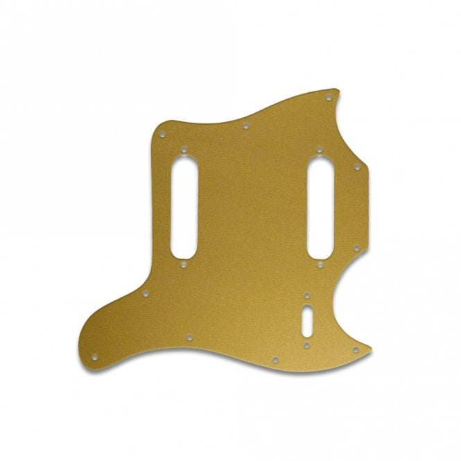 WD Music Melody Maker - Gold/Clear/Gold