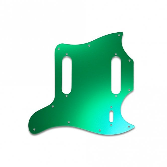 WD Music Melody Maker - Green Mirror